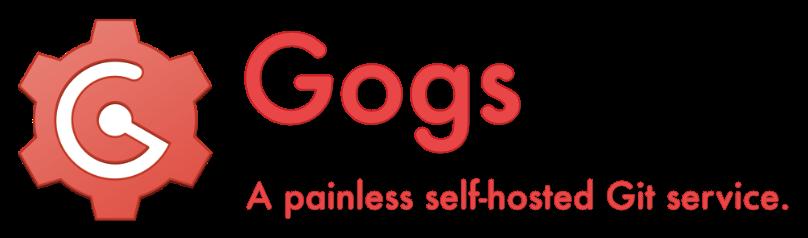 使用Gogs搭建属于自己的Git服务