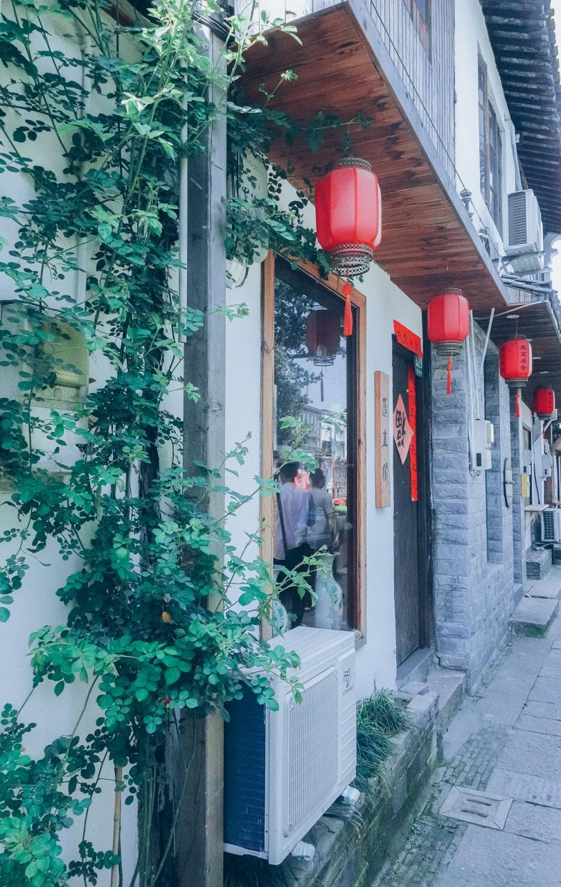 上海旅游记录