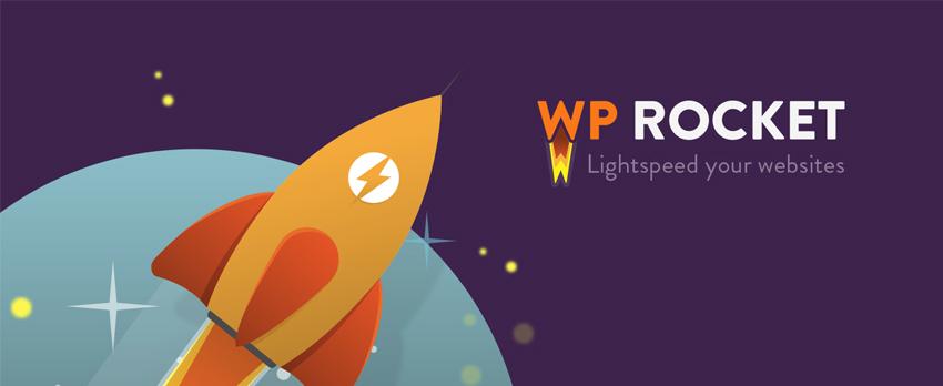 WP rocket-优秀的网站加速插件[3.6.2.1]