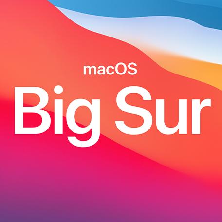 苹果发布 macOS Big Sur 正式版、iOS 14.3 测试版曝光疑似 AirPods Studio 图标等